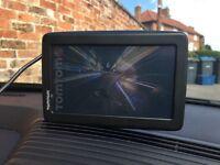 Tomtom Sat Nav 5 inch touch screen GPS Tom Tom