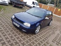 Volkswagen Golf 1.9 GT TDI MK4 - REDUCED Very Clean well looked after 1000's spent on upgrades!!