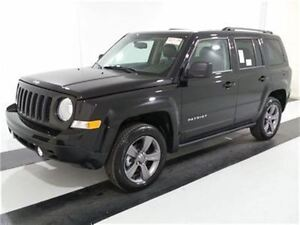 2015 Jeep Patriot Highalt High Altitude 4X4