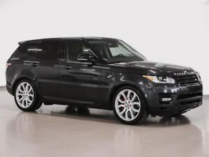 2015 Land Rover Range Rover Sport V8 Supercharged Dynamic @2.9%