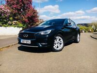 Almost New Infiniti Q30 - 2017 1.5 TDI Business Executive Model - Reduced