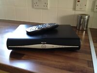 LOOK Sky HD box with Wi-fi & 500GB in Excellent condition