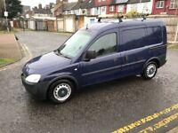 2005 Vauxhall Combo 1.7 Di 1700 Car Derived Van 3dr Manual @07445775115