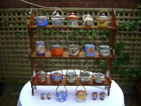 Collectable Ginger Jars