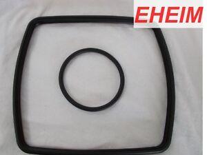 EHEIM Satz Profildichtung für 2071 2073 2075 2074 2171 2173 Art.Nr.7428770