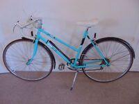 "Classic/Vintage/Retro BSA Sport (20"" frame) Racing/Road Bike"
