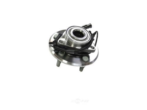 Disc Brake Hub Front Mopar 68081028AA