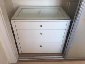 IKEA PAC Wardrobe storage system