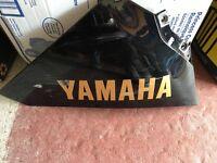 Yahama YZF-R1 14b low belly fairing