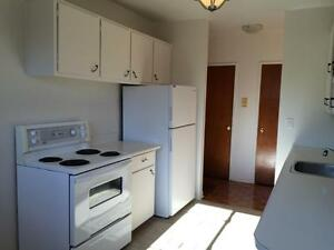SPACIOUS 2 BED IN SECURE BUILDING! CARPET FREE! 3- 677 Victoria Kingston Kingston Area image 2