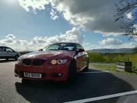 BMW E93 325i (330i)