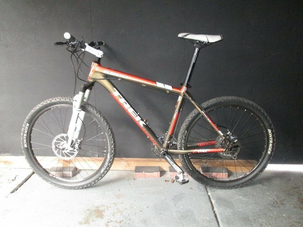 3a2a68493c1 Trek 6500 top spec model in like brand new condition.   in Mansfield ...