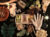 Tarot Readings Online By UK Tarot Reader. Sent By Email. Not Computer Generated