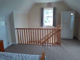 Granny flat to rent