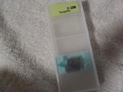 2qp-cnga120412-w Cnga433 T-cbn Grade Bx330 Diamond Insert Tungaloy