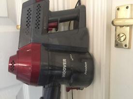 Hoover stick max vacuum cleaner (please read description)