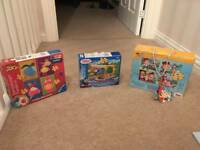 Boxed Jigsaw Puzzles