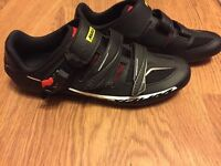 Mavic ksyrium carbon shoes