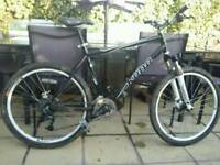Kona alloy mountain bike 27 speed good condition