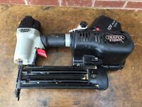 DRAPER EXPERT 12V CORDLESS / AIR NAILER