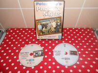 PHOENIX NIGHTS THE COMPLETE SERIES 1 & 2