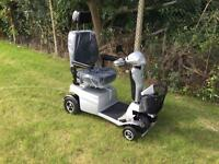 Quingo toura scooter cost £6000 as new can deliver