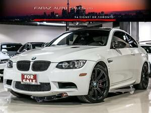 2011 BMW M3 DCT|NAVI|COMPETITION PKG|CARBON FIBER