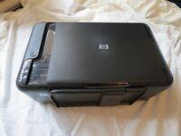 HP Printer & Ink