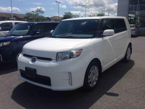 2014 Scion xB 4sp at