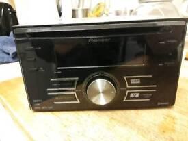 Pioneer FH-P80BT £60