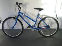 Girls/Ladies BSA Westcoast Bicycle