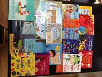 Collection of children's books - all in VGC