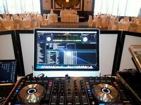 DJ Pro Services for Weddings/Private/Party