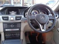 Mercedes-Benz E Class E220 BLUETEC SE (black) 2016-03-21
