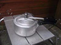 small pressure cooker