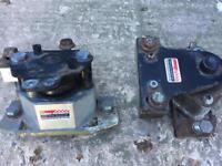 Vibra-Techincs Solid Engine Mount Kit VAG 1.8T 1.9TDi TT S3 Golf Cupra Octavia VRS MK4 Bora