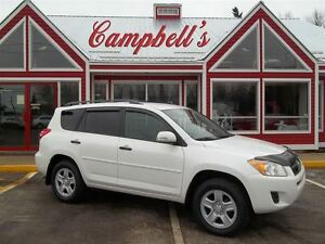 2010 Toyota RAV4 4WD!! AIR!! CRUISE!! POWER WINDOWS!! LOCKS!! MI