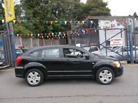 Dodge Caliber 2.0 TD S 5dr~~~~~ INCREDIBLE DESIRABLE~~~~~ 06/56 PERFECT CONDITION