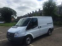 2010 ford transit t280 !!!NO VAT,1 owner,ply lined!!!