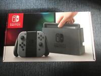 Nintendo Switch - Zelda and Mario Oddesy