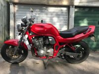 Suzuki Bandit 600cc GREAT Condition - Low Mileage