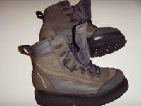 Scierra Wading Boots