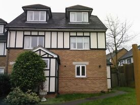 CURRENTLY BEING REFURBISHED * 4BED * 2BATH * GARDEN * PARKING *