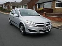 2008 Vauxhall Astra 1.4i 16v Life 5 Door