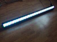 LightmaXX LED BAR 8 Sector 8x RGB