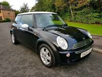 2005 MINI COOPER 1.6 * LOW MILEAGE *
