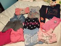 2-3 years girls bundle of clothes