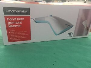 Garment Steamer Mount Isa Mt Isa City Preview