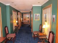 REDUCED PRICED £24,000, Unique Opportunity to purchase Large Function Venue + Bars Oban .