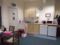Accrington Centre - Perfect 4 Flats Conversion